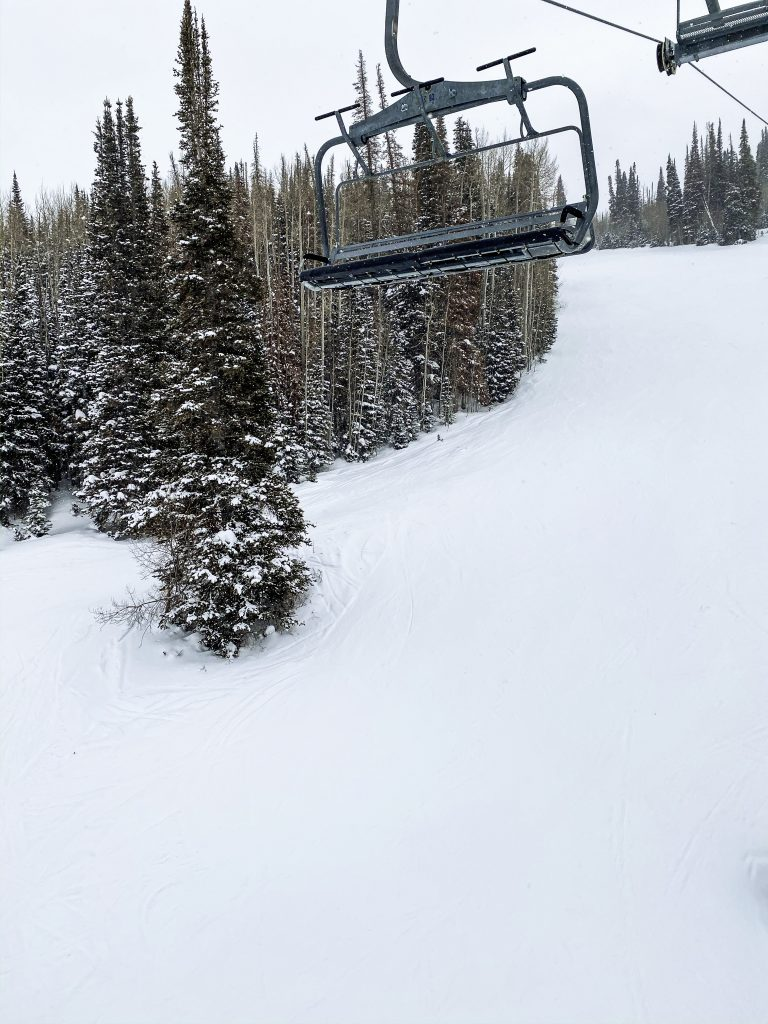Where to ski in Park City
