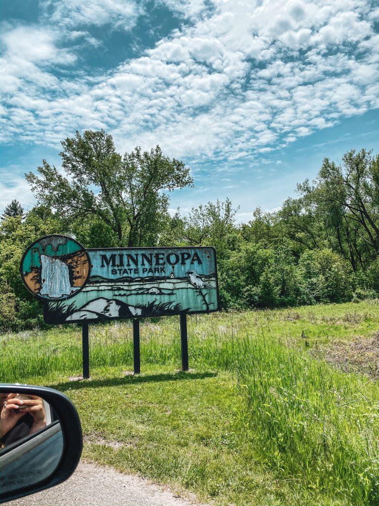 Minneopa State Park