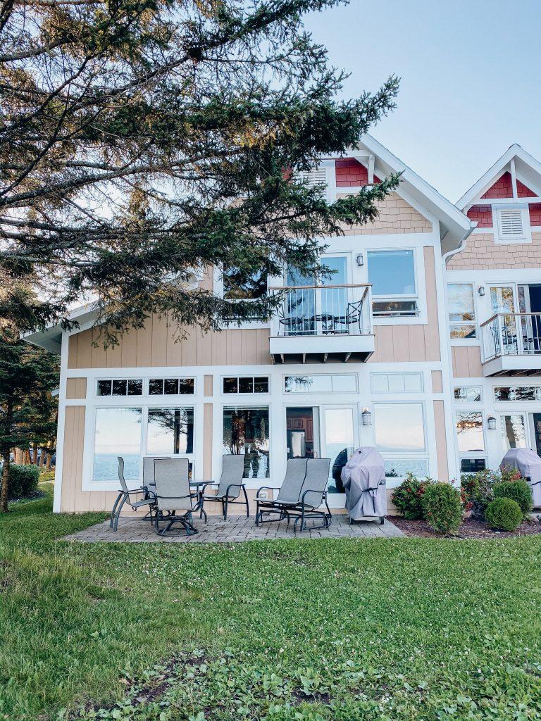 Larsmont Cottages North Shore Minnesota MN