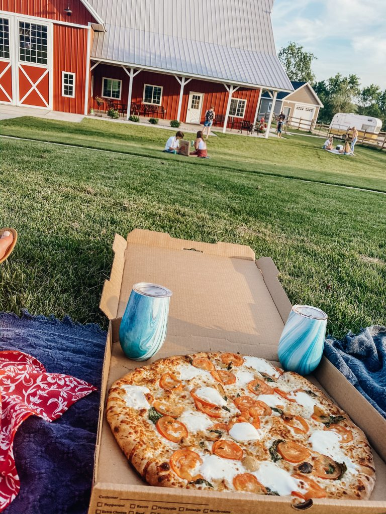 Best Pizza Minnesota. Activities for families, friends, couples in the twin cities