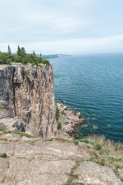Palisade Head Minnesota MN North Shore
