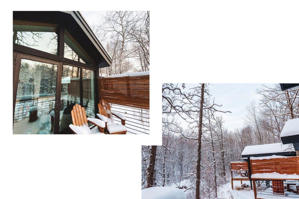 cuyuna cove cozy cabin